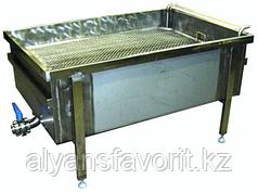 Плавитель (жиротопка для масла, жира) ИПКС-070-01(Н), объем 400 л