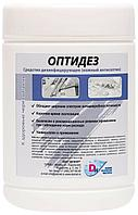 Дезинфицирующие салфетки Оптидез № 100