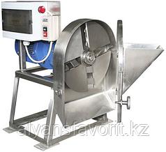 Измельчитель сырного пласта, произв. 300 кг/ч