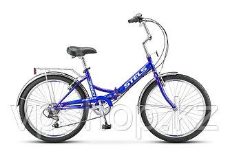 Городской складной велосипед STELS Pilot 750 24 Z010
