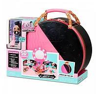 Lol Salon Playset салон красоты с куколкой JK Prim и 50 сюрпризов 571322