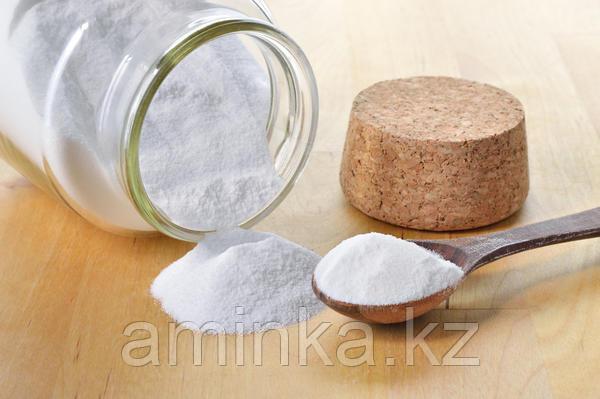 Сода пищевая 200 гр