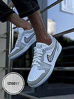 Кеды Nike Jordan Dior низк