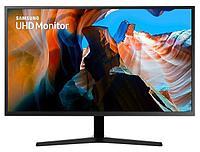 Samsung Монитор 31.5 Samsung LU32J590UQIXCI VA HDMI DP