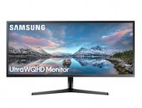 Samsung Монитор 34 Samsung LS34J550WQIXCI