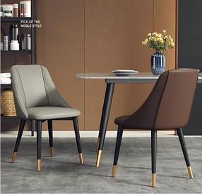 Роскошные стулья, фото 2
