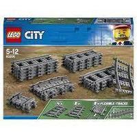 Lego 60205 Город Рельсы Лего Сити City