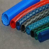 Шланг армированный синтетической нитью, Диаметр внутренний 10 мм