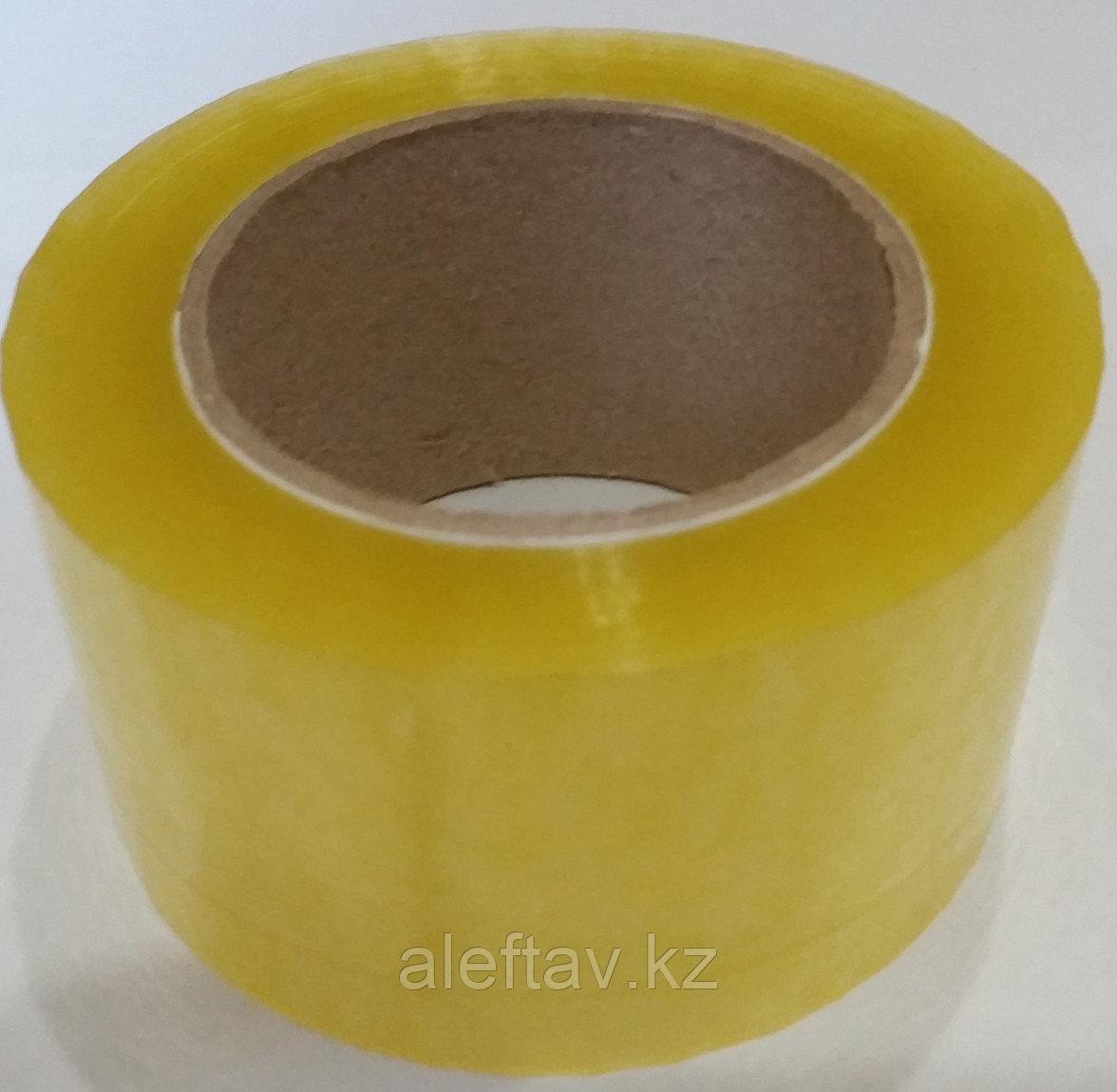 Скотч упаковочный 60ммХ120мХ43мкм