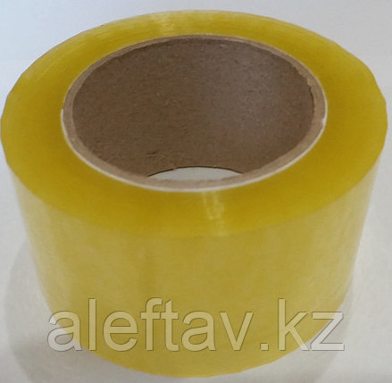 Скотч упаковочный 60ммХ50мХ38мкм, фото 2