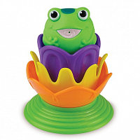 "Игрушка для ванны ""Лягушка принцесса"" 18+ (Munchkin, США)"