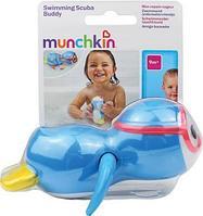 """Игрушка для ванны """"Пингвин Пловец"""" 9+ (Munchkin, США)"""