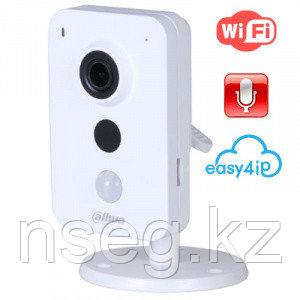 Видеокамера IP кубическая Dahua IPC-K15P