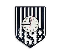 Настенные часы USA США Американский стиль, подарок фанатам, любителям, 2771
