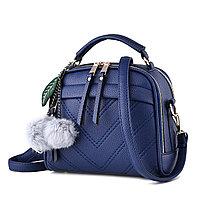 Женская сумка Flirting с длинным ремешком