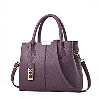 Женская сумка Patronus Темно-фиолетовый