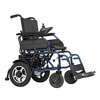 Инвалидная электрическая кресло-коляска Ortonica Puls 140