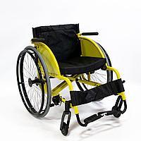 Кресло-коляска Мега-Оптим FS 722 L активного типа для детей