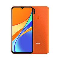 Мобильный телефон Xiaomi Redmi 9C 128GB Sunrise Orange