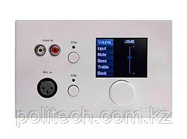 AUDAC Настенная панель управления DW5066/W