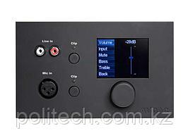 AUDAC Настенная панель управления для MTX MWX65/B