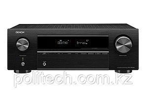 DENON AV-ресивер AVR-X250BT Черный