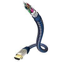 Inakustik Кабель HDMI Premium 1.5m EAN:4001985507566