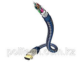 Inakustik Кабель HDMI Premium 10m EAN:4001985508921