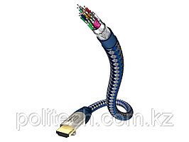 Inakustik Кабель HDMI Premium 3m EAN:4001985507580