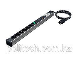 Inakustik Сетевой фильтр Reference Power Bar AC-2502-SF8