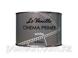 Le Vanille Screen Грунт CINEMA PRIMER БЕЛЫЙ 0,5 L