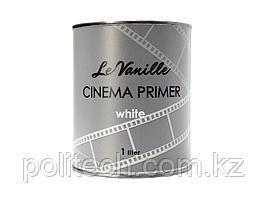 Le Vanille Screen Грунт CINEMA PRIMER БЕЛЫЙ 1 L