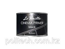 Le Vanille Screen Грунт CINEMA PRIMER ЧЕРНЫЙ 0,5 L