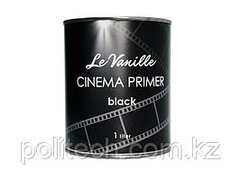 Le Vanille Screen Грунт CINEMA PRIMER ЧЕРНЫЙ 1 L