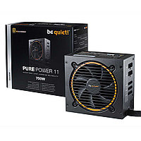 Bequiet! PURE POWER 11 700W Gold® CM (BN299), фото 1