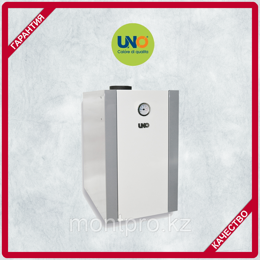 Котел напольный газовый стальной UNO RIO 12.5Квт