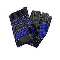 Перчатки для тренажеров и турника