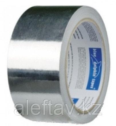 Алюминиевая лента 48ммХ23мХ43мкм