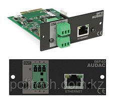 AUDAC Модуль расширения IMP40
