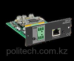 AUDAC Модуль расширения NMP40