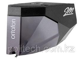 PRO-JECT Картридж звукоснимателя Ortofon 2M Silver MM EAN:0001940877003
