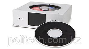 PRO-JECT Проигрыватель CD Box RS СЕРЕБРО EAN:9120050438552