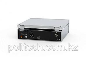 PRO-JECT Проигрыватель CD Box RS2 T СЕРЕБРО EAN:9120082382571