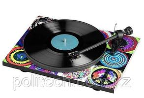 PRO-JECT Проигрыватель пластинок Ringo Starr Peace & Love EAN:9120082389440