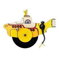 PRO-JECT Проигрыватель пластинок The Beatles Yellow Submarine EAN:9120082383295