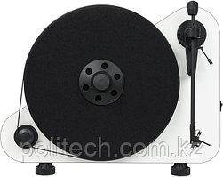 PRO-JECT Проигрыватель пластинок VT-E R OM5e БЕЛЫЙ EAN:9120065189951