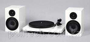 PRO-JECT Проигрыватель пластинок Jukebox E + Speaker Box 5 БЕЛЫЙ EAN:9120097821232