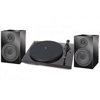 PRO-JECT Проигрыватель пластинок Jukebox E + Speaker Box 5 ЧЕРНЫЙ ЛАК EAN:9120097821218