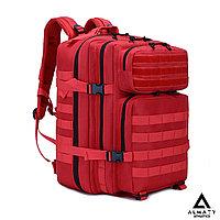 Тактические Штурмовой рюкзак, водонепроницаемая сумка для открытый походов, кемпинга Охоты