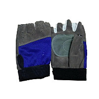 Перчатки для тренажеров и турника Женский